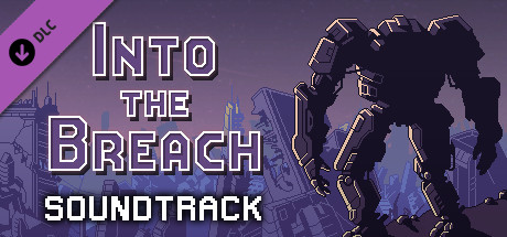 Into the Breach Soundtrack