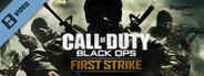 Call of Duty - Black Ops Firsk Strike Trailer