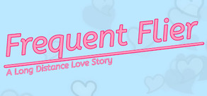 Frequent Flier: A Long Distance Love Story cover art