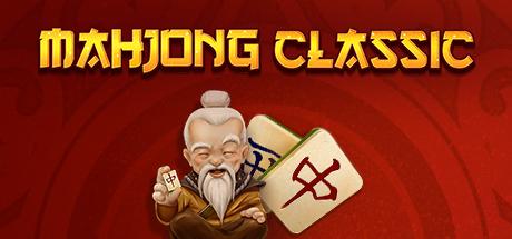 Mahjong Classic cover art