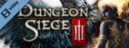 Dungeon Siege III - Reinhart Trailer
