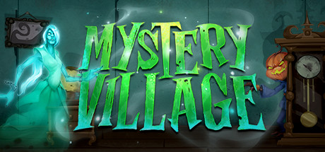 Teaser image for Mystery Village: Shards of the Past