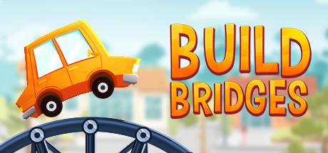 Build Bridges cover art