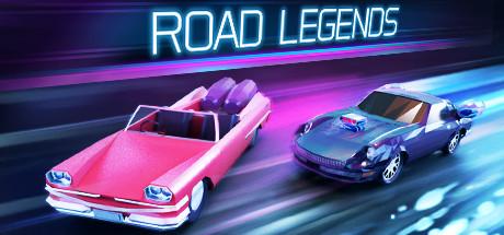 Teaser image for Road Legends