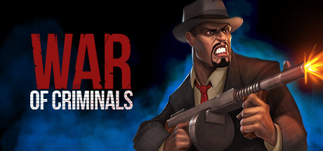 Teaser image for War of Criminals