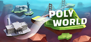 Poly World cover art