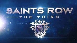 Saints Row: The Third video