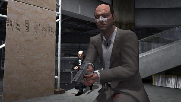 Скриншот из Kane & Lynch: Dead Men