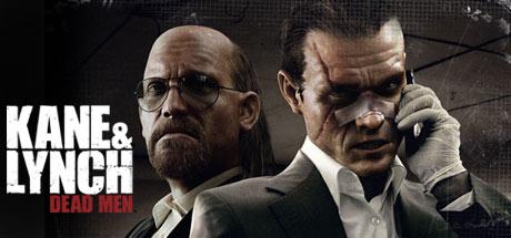 Kane and Lynch: Dead Men