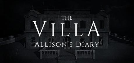 The Villa: Allison's Diary