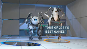 Portal 2 Remix Trailer