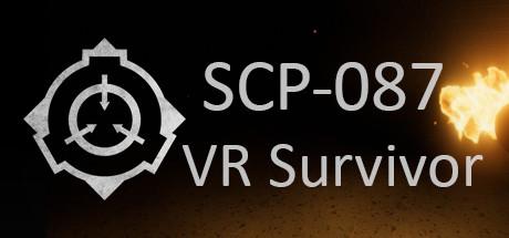 SCP-087 VR Survivor