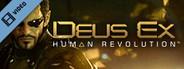 Deus Ex Human Revolution HUD