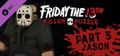 Friday the 13th: Killer Puzzle - Part 3 Jason