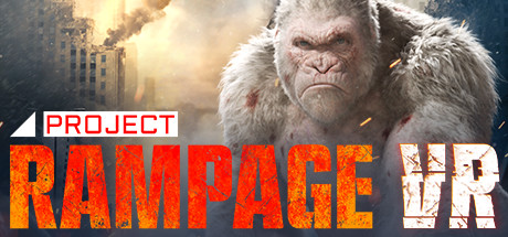 Project Rampage VR