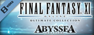 FFXI Ultimate Collection - Abyssea Edition (DE) (USK)