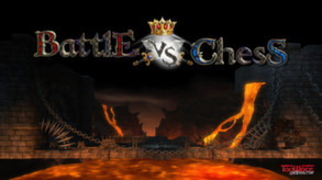 Battle vs Chess video