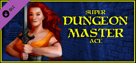 Super Dungeon Master Ace (Donationware)