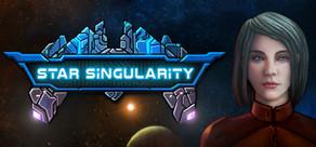 Star Singularity cover art