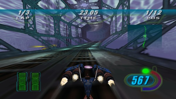 STAR WARS™ Episode I Racer
