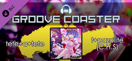 Groove Coaster - tete+a+tete