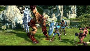 Might & Magic: Heroes VI video