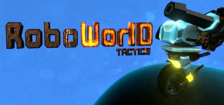 RoboWorlD tactics