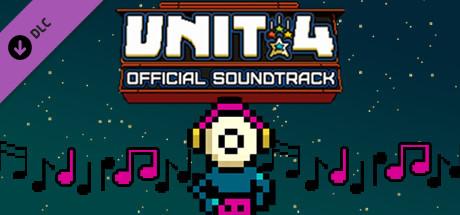 Unit 4 - Official Soundtrack