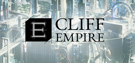 Cliff Empire Capa