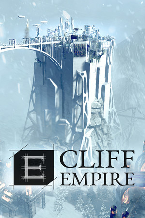Cliff Empire poster image on Steam Backlog