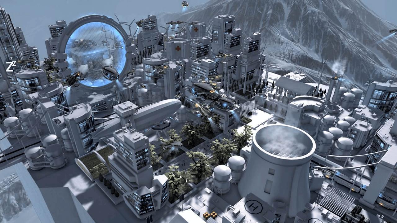 Cliff Empire Screenshot 2