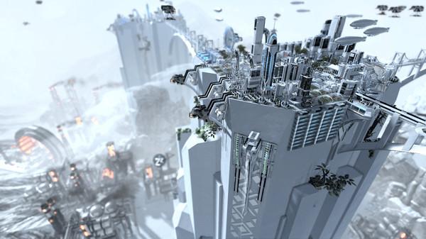 Cliff Empire ScreenShot 1