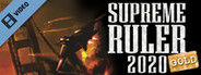 Supreme Ruler 2020 Gold Trailer