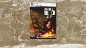 Supreme Ruler 2020 Gold video