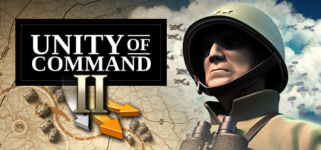 Unity of Command II on Steam Backlog