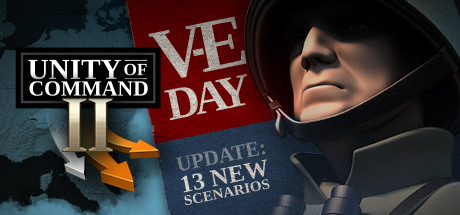 Unity of Command II V.E Day