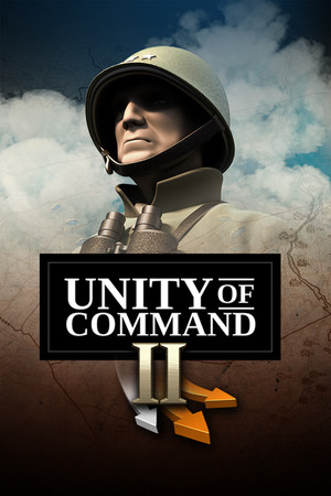 Unity of Command II poster image on Steam Backlog