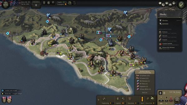скриншот Unity of Command II 4