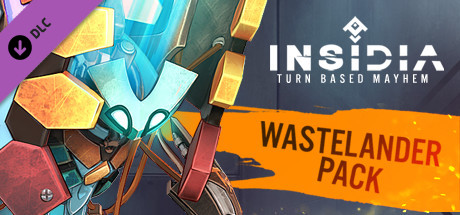 Купить INSIDIA - Wastelander Pack (DLC)