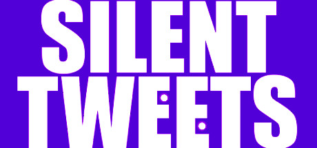 Silent Tweets cover art
