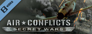 Air Conflicts - Secret Wars Trailer
