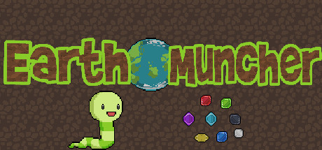 Teaser image for Earth Muncher