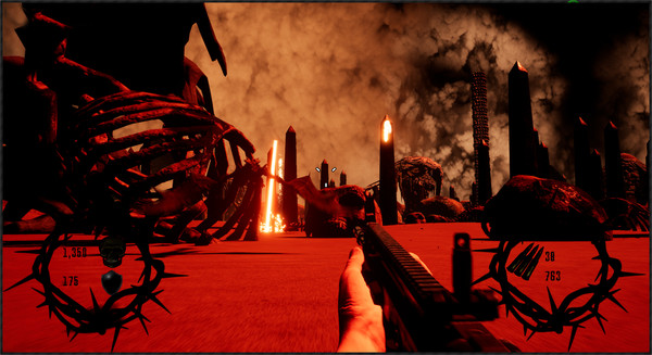 Infernales: Circles of Hell