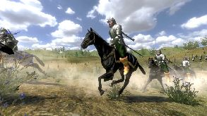 Mount & Blade: With Fire & Sword video