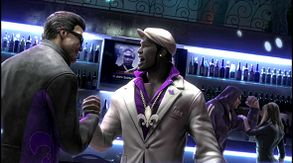 Saints Row: The Third video