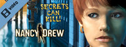 Nancy Drew Secrets Can Kill Trailer