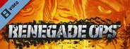 Renegade Ops - Gameplay Trailer (ESRB)