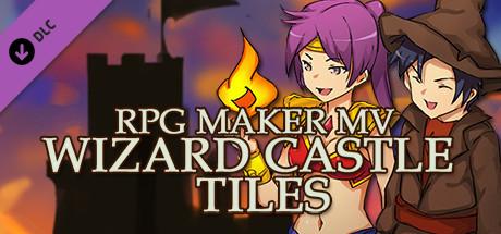 RPG Maker MV - Wizard Castle Inner Tiles on Steam