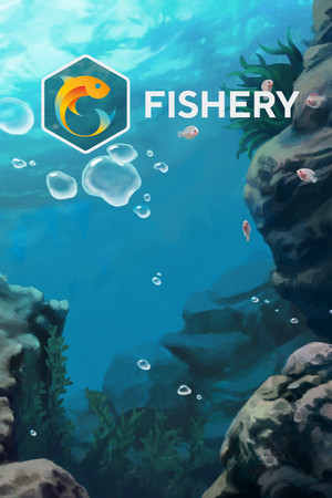 FISHERY poster image on Steam Backlog