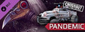 Crossout — Pandemic Pack